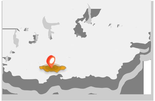 ओंकारेश्वर फ़्लोटिंग Map Image