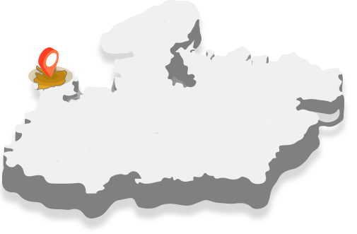 नीमच Map Image
